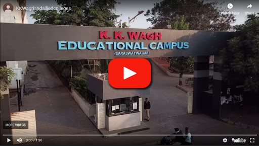 K.K.Wagh Agriculture & Agricultural Allied Colleges